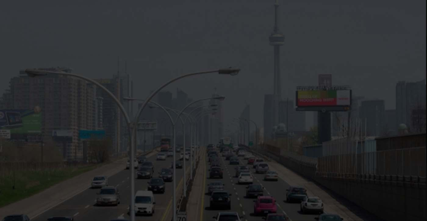 Moving to Toronto